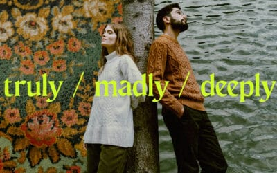 SERMON NOTES | Truly/Madly/Deeply | Right Purity