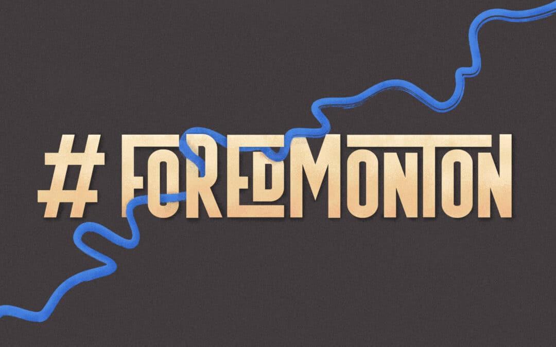 SERMON NOTES   #FOREDMONTON – ALWAYS BE PREPARED